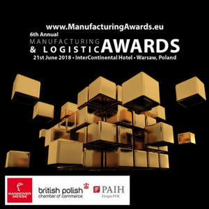 Manufacturing Awards