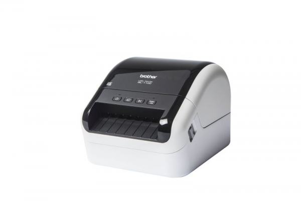 Premiera: Brother QL-1100