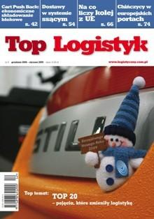 Top Logistyk 6/2008-e-wydanie