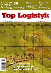 TOP LOGISTYK 3/10 E-WYDANIE (wersja elektroniczna)