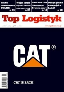 TOP LOGISTYK 2/09 E-WYDANIE (wersja elektroniczna)