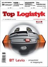 Top Logistyk 3/2008-e-wydanie