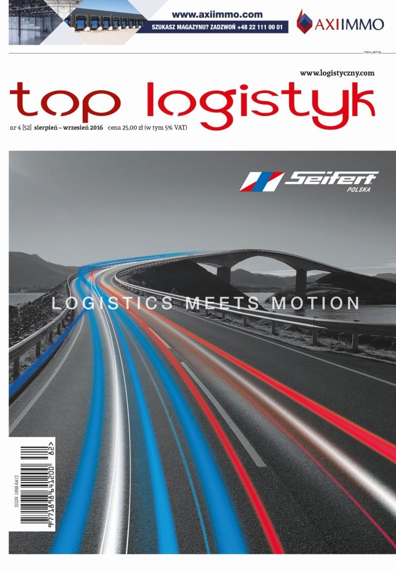 Top Logistyk 4/2016-e-wydanie