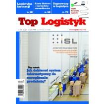 TOP LOGISTYK 4/12 E-WYDANIE (wersja elektroniczna)