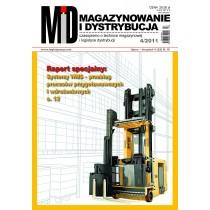 MAGAZYNOWANIE I DYSTRYBUCJA 4/11 E-WYDANIE (wersja elektroniczna)
