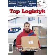 TOP LOGISTYK 2/11 E-WYDANIE (wersja elektroniczna)