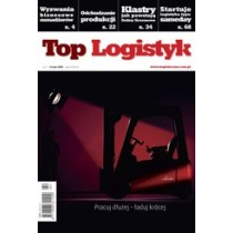 Top Logistyk 1/2008-e-wydanie