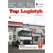 Top Logistyk 1/2015