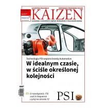 KAIZEN 4/13 E-WYDANIE (wersja elektroniczna)