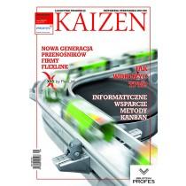 KAIZEN 1/13 E-WYDANIE (wersja elektroniczna)