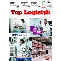 Top Logistyk 4/2015