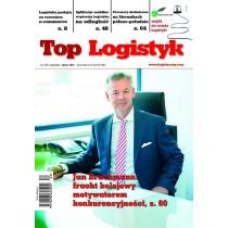 TOP LOGISTYK 3/15 E-WYDANIE (wersja elektroniczna)