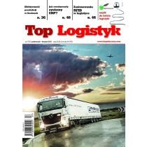 TOP LOGISTYK 5/15 E-WYDANIE (wersja elektroniczna)