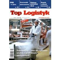 TOP LOGISTYK 4/09 E-WYDANIE (wersja elektroniczna)