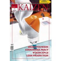 KAIZEN 3/15 E-WYDANIE (wersja elektroniczna)