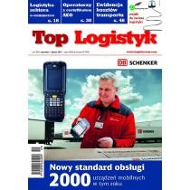 TOP LOGISTYK 3/13 E-WYDANIE (wersja elektroniczna)
