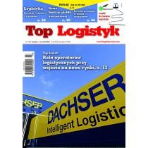 TOP LOGISTYK 4/14 E-WYDANIE (wersja elektroniczna)