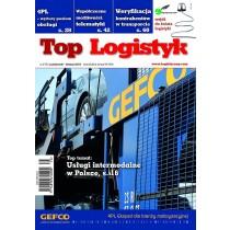 TOP LOGISTYK 5/14 E-WYDANIE (wersja elektroniczna)