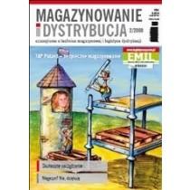 Magazynowanie i Dystrybucja 2/2008 E-WYDANIE (WERSJA ELEKTRONICZNA)
