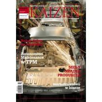 KAIZEN 1/12 E-WYDANIE (wersja elektroniczna)