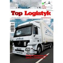TOP LOGISTYK 3/14 E-WYDANIE (wersja elektroniczna)
