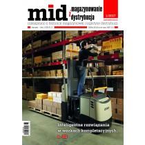 Magazynowanie i Dystrybucja 1/2017-e-wydanie