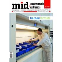 Magazynowanie i Dystrybucja 3/2017-e-wydanie