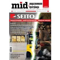 Magazynowanie i Dystrybucja 5/2017-e-wydanie