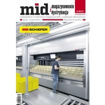 Magazynowanie i Dystrybucja 6/2017-e-wydanie