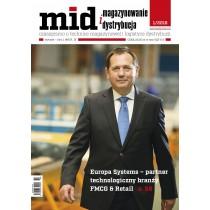 Magazynowanie i Dystrybucja 1/2016
