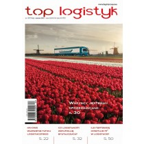 Top Logistyk 1/2019