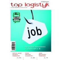 Top Logistyk 1/2018