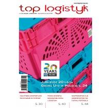 Top Logistyk 4/2018