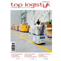 Top Logistyk 5/2018