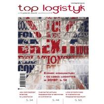 Top Logistyk 6/2018-e-wydanie