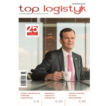 Top Logistyk 1/2016