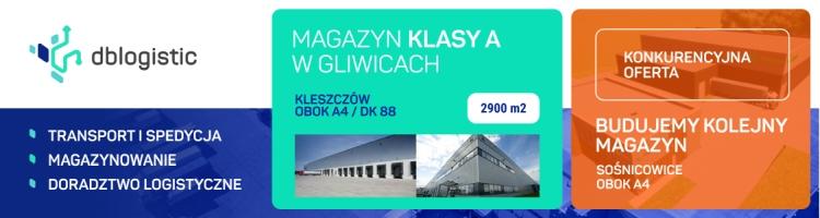 DB Logistic wrzesień-październik 2021