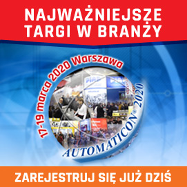 Automaticon 2020