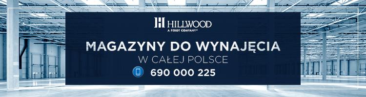 Hillwood Czerwiec-Sierpień 2021