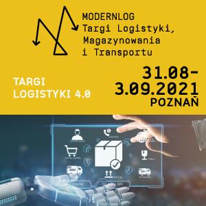 Modernlog 2021