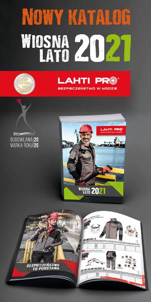 Gazetka Lahti Pro Marzec 2021