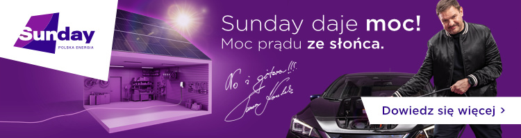 Sunday Maj 2021
