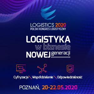Kongres Logistics 2020