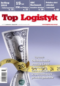 Top Logistyk 5/2010