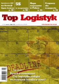 Top Logistyk 3/2010