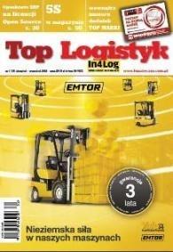 TOP LOGISTYK 6/11 E-WYDANIE (wersja elektroniczna)