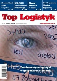 TOP LOGISTYK 3/09 E-WYDANIE (wersja elektroniczna)