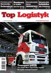Top Logistyk 4/2008-e-wydanie