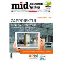 Magazynowanie i Dystrybucja 5/2016