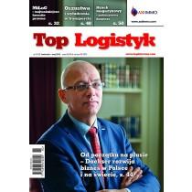 TOP LOGISTYK 2/15 E-WYDANIE (wersja elektroniczna)
